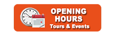 Ministers Island Tours and Events